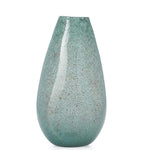 Load image into Gallery viewer, Teardrop Glass Vase - Teal