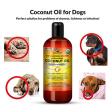 Load image into Gallery viewer, Andy Anand Certified Organic Coconut Oil for Pets