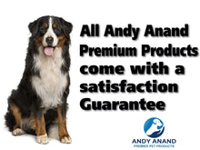 Load image into Gallery viewer, Andy Anand's Organic Pure Chemical FREE Pet Tooth Powder
