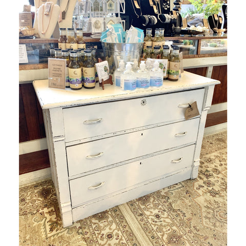 3 Drawer Dresser - Lady of the Lake