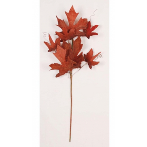 Maple Leaf Spray