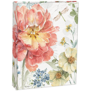 Address Book - Spring Meadow - Lady of the Lake