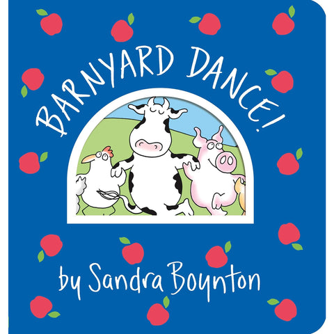 Barnyard Dance - Lady of the Lake