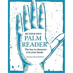 Be Your Own Palm Reader - Lady of the Lake