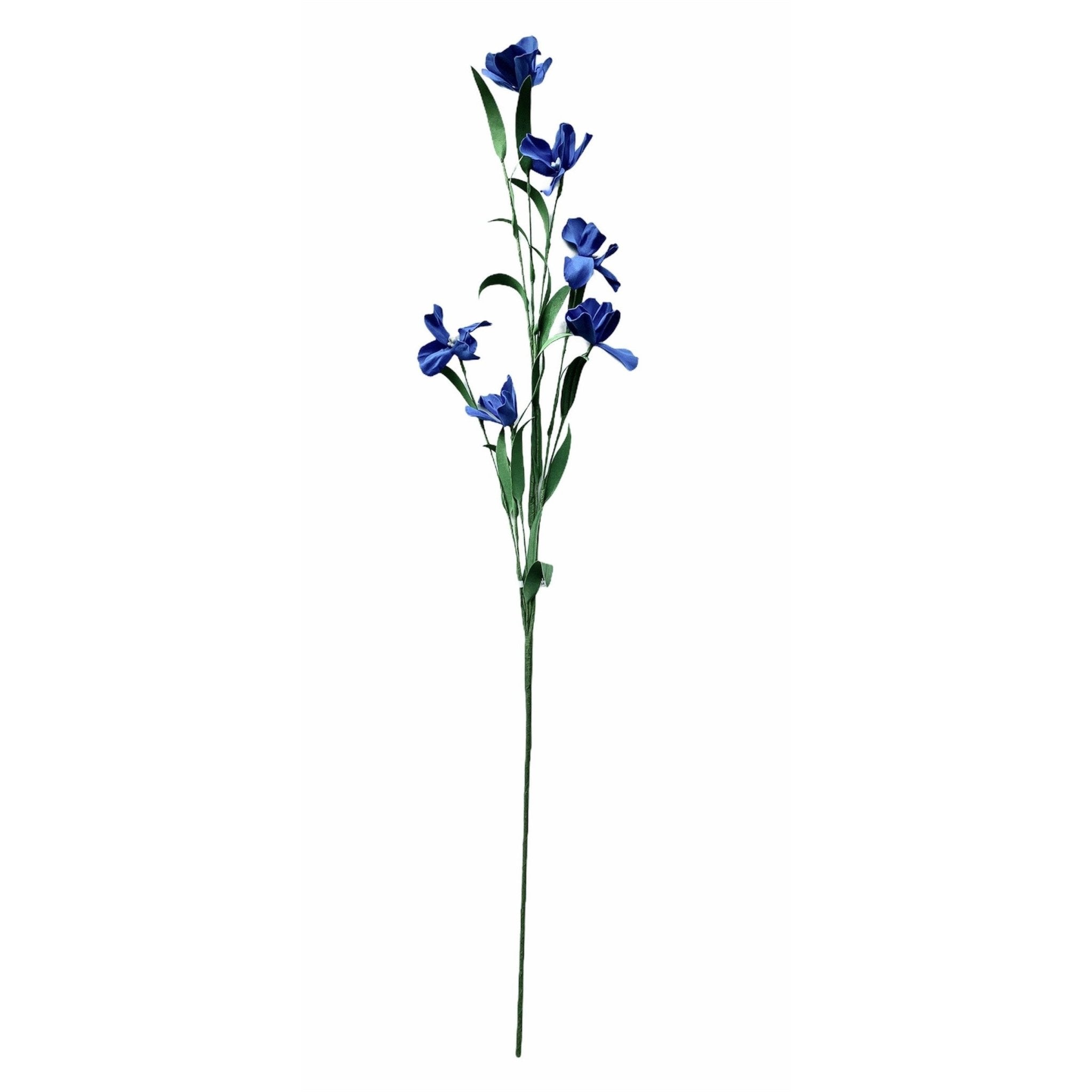Blue Flower Stem - Lady of the Lake