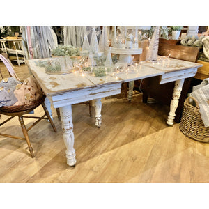 Chippy Dining Table - Lady of the Lake