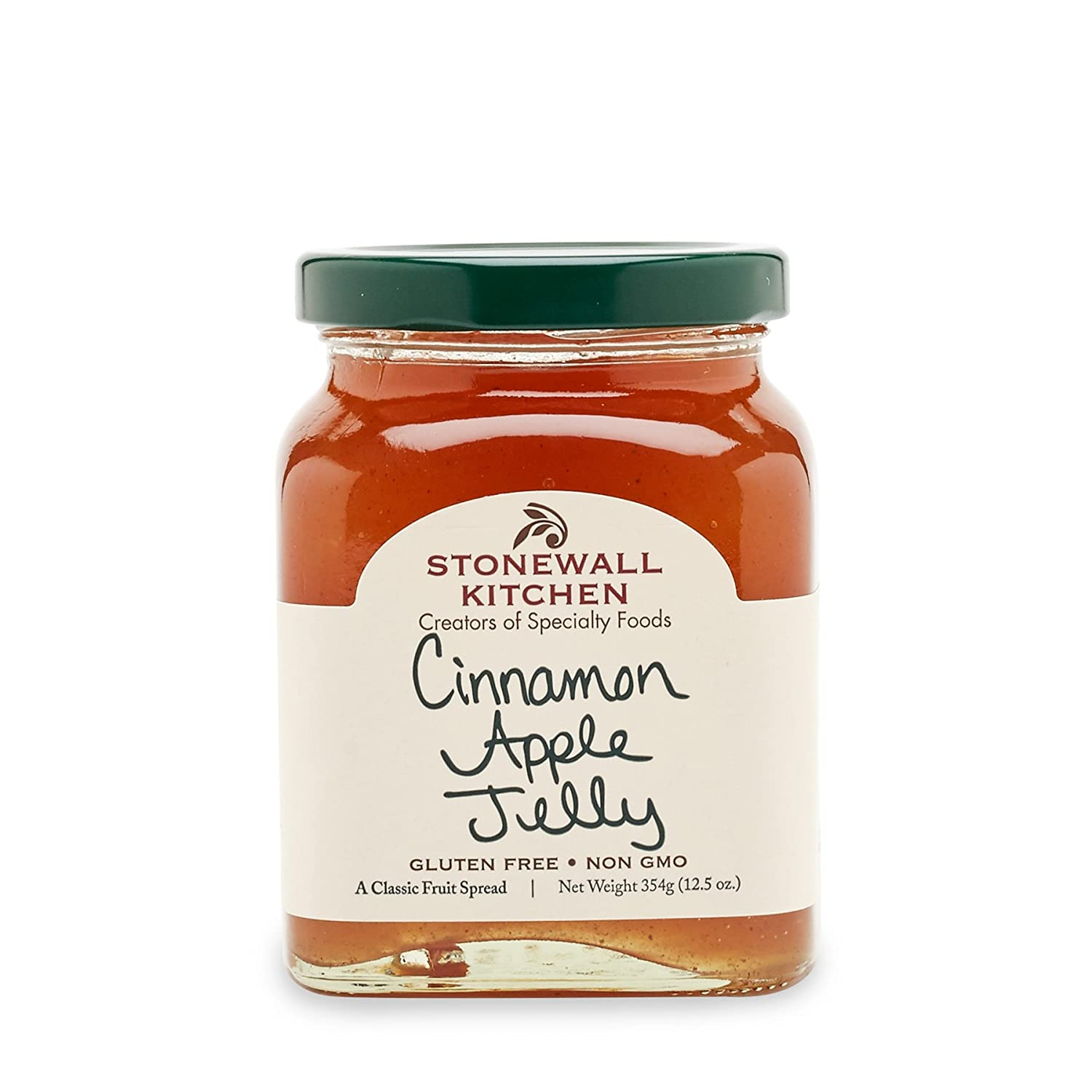 Cinnamon Apple Jelly - Lady of the Lake