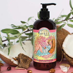Coconut Kiss Creamy Cleansing Wash - Lady of the Lake