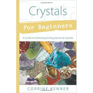 Crystals For Beginners - Lady of the Lake