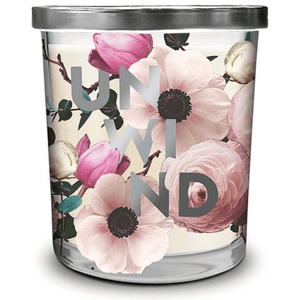 Decorative Jar Candle - Lady of the Lake