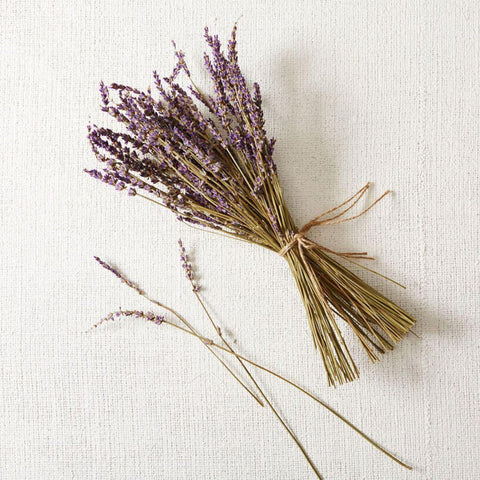 Dried Lavender Bunch - Lady of the Lake