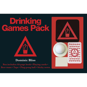 Drinking Games Pack - Lady of the Lake