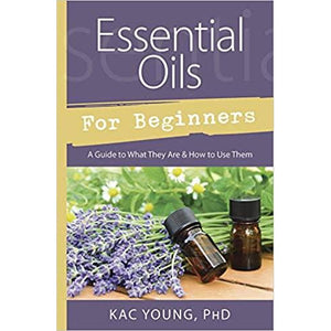 Essential Oils For Beginners - Lady of the Lake