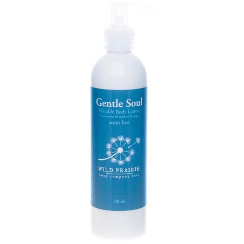 Gentle Soul - Hand & Body Lotion - Lady of the Lake