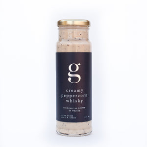 Gourmet Inspirations - Sauces - Lady of the Lake