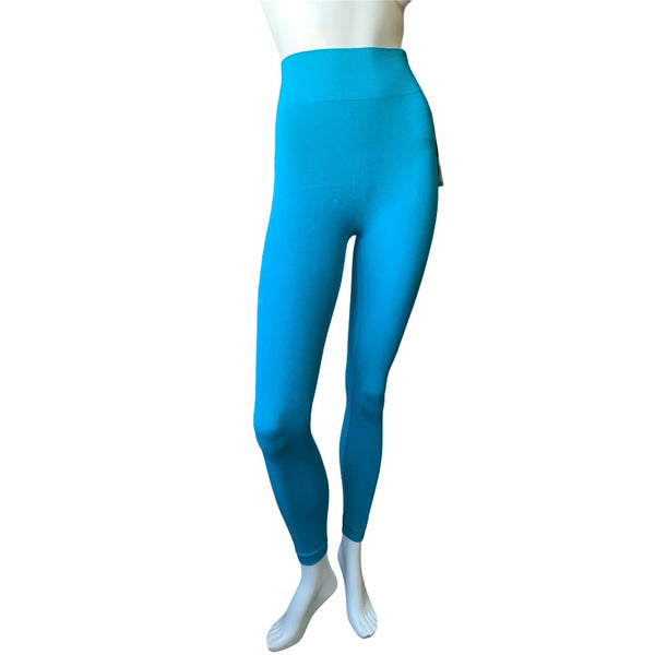 High Band Bamboo Legging - Various Colours Available - Lady of the Lake