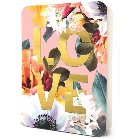 Love - Greeting Card - Love - Lady of the Lake