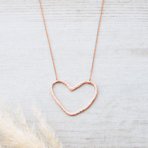 Love Necklace - Lady of the Lake