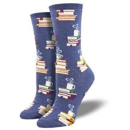 Love Stories Women's Socks - Lady of the Lake