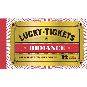 Lucky Tickets for Romance - Lady of the Lake