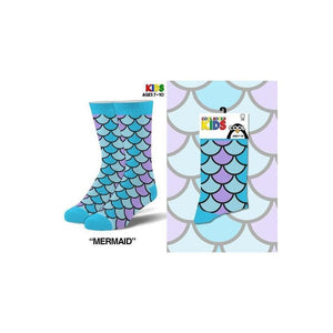 Mermaid Children's Socks - Lady of the Lake