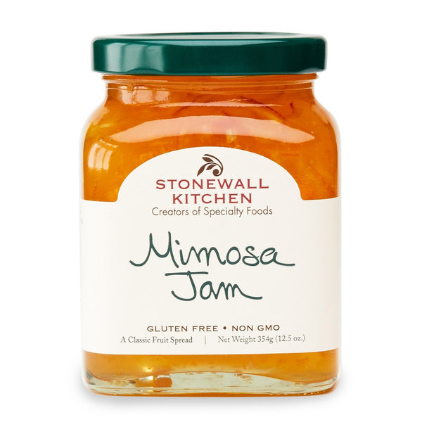 Mimosa Jam - Lady of the Lake