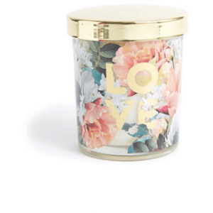 Mini Decorative Jar Candle - Lady of the Lake