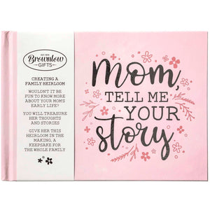 Mom, Tell Me Your Story - Lady of the Lake