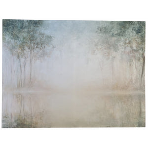 Morning Mist - Lady of the Lake