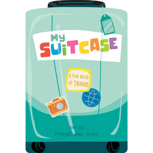 My Suitcase - A Fun Book Of Travel - Lady of the Lake
