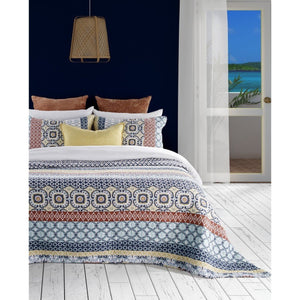 Nikos Quilt Set - Lady of the Lake
