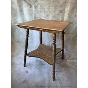 Oak Parlour Table - Lady of the Lake