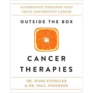 Outside The Box Cancer Therapies - Lady of the Lake