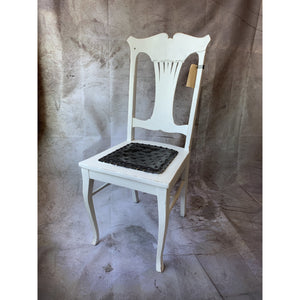 Painted Chair - Lady of the Lake