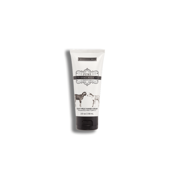 Pure Goat Milk - Hand Cream - Lady of the Lake