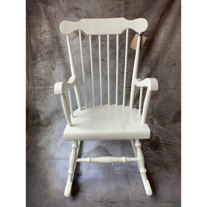 Rocking Chair - Lady of the Lake