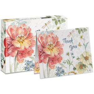 Spring Meadow - Boxed Card Set - Lady of the Lake