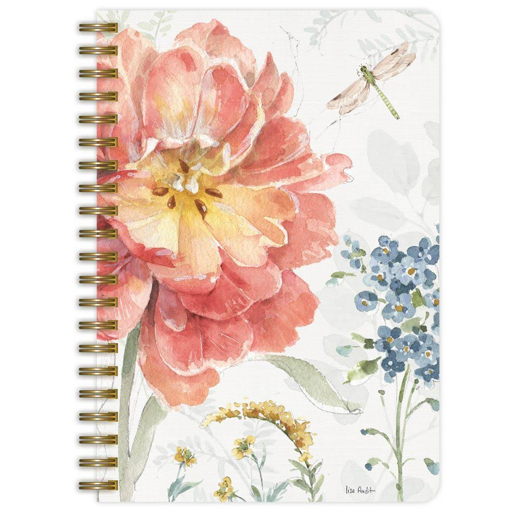 Spring Meadow Journal - Lady of the Lake
