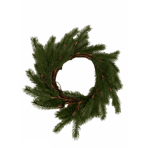 Spruce Wreath - Lady of the Lake