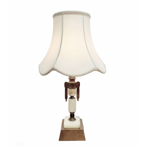 Stately Table Lamp - Lady of the Lake