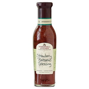 Strawberry Balsamic Dressing - Lady of the Lake