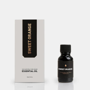 Sweet Orange Essential Oil - Lady of the Lake