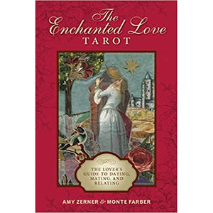 The Enchanted Love Tarot - Lady of the Lake