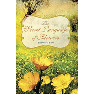 The Secret Language Of Flowers - Lady of the Lake