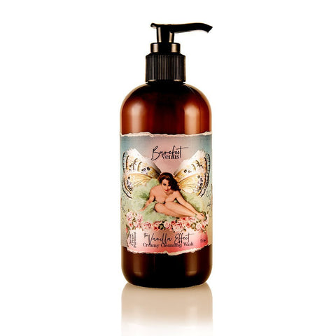 The Vanilla Effect Creamy Cleansing Wash - Lady of the Lake