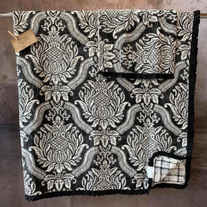 Uptempo Queen Quilt Set - Lady of the Lake