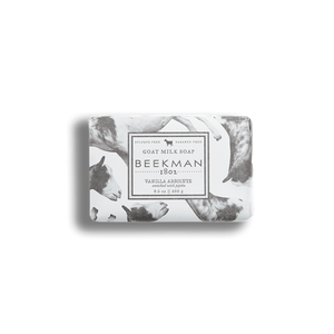Vanilla Absolute Goat Milk - Bar Soap - Lady of the Lake