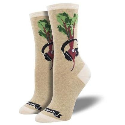We Got The Beet Women's Socks - Lady of the Lake