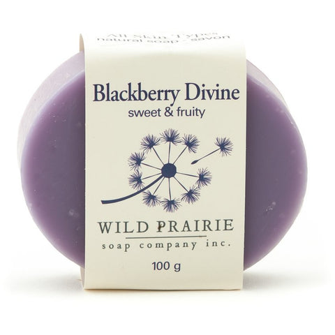 Wild Prairie Soap Company - Bar Soap - Lady of the Lake