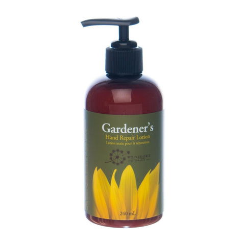 Wild Prairie Soap Company - Gardener's Hand Repair Lotion - Lady of the Lake